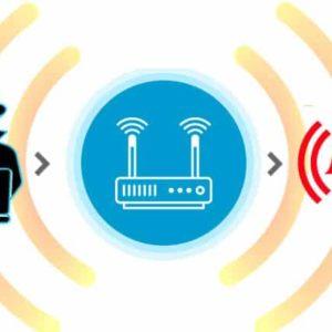 Bitdefender Home Firewall & Scanner