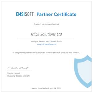 emisoft Partner iclick Solutions